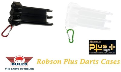 Robson Plus Dart Case