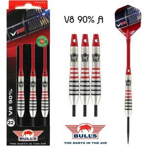 Bulls V8 90% A