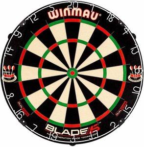 Dartbord Winmau Blade 5 dual core