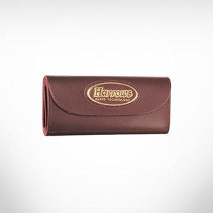 Harrows Leather 4 fold Wallet