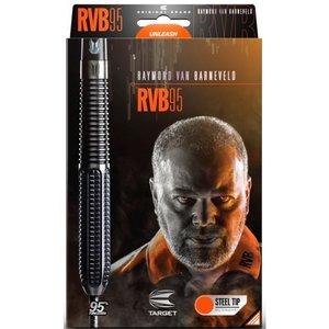 Target dartpijl RVB95