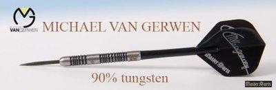 Masterdarts Michael van Gerwen