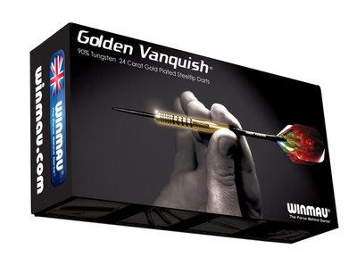 Winmau Golden Vanquish