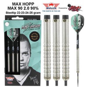 Max Hopp Max 90 2.0 90%
