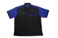 Bulls dartshirt Black/Blue