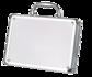 Grand Slam Aluminium Master + 2tubes + box_