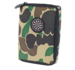 Grandslam Wallet The Pack Nylon Camouflage + Buis_