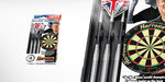 Dartpijl-Harrows-Eric-Bristow-Silver-Arrow-18-gram