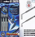 Darts-Harrows-Gyro-Spin-top-21-gram